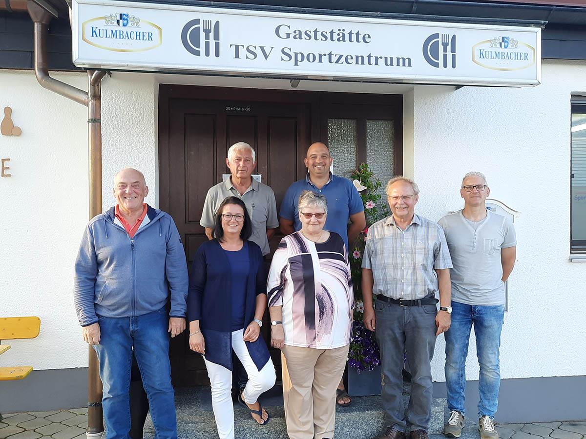 Read more about the article Jahreshauptversammlung des Förderkreises