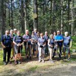 Wochenend und Sonnenschein im Bayerischen Wald