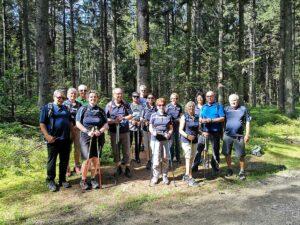 Read more about the article Wochenend und Sonnenschein im Bayerischen Wald