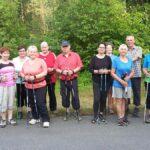 Nordic Walking macht einfach Spaß und ist gesund